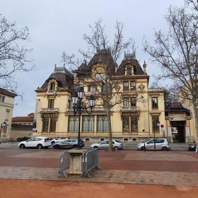 Musée des frères Lumière